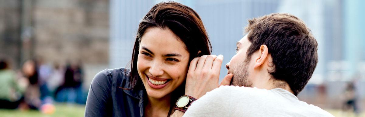 The 7 Secrets Of Happy Couples Hero Image