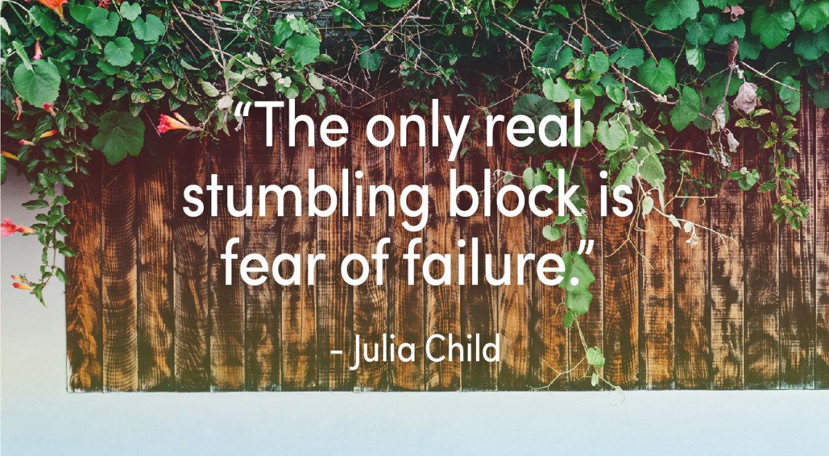Happy Birthday Julia Child! 10 Of Her Most Inspiring Quotes Hero Image