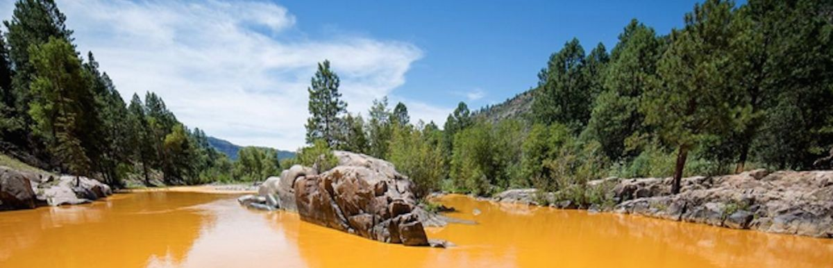 7 Things We Know About The Toxic Spill In Colorado Hero Image
