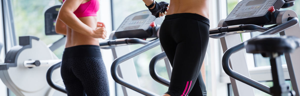 What It's Like To Be A Bigger Girl At The Gym Hero Image