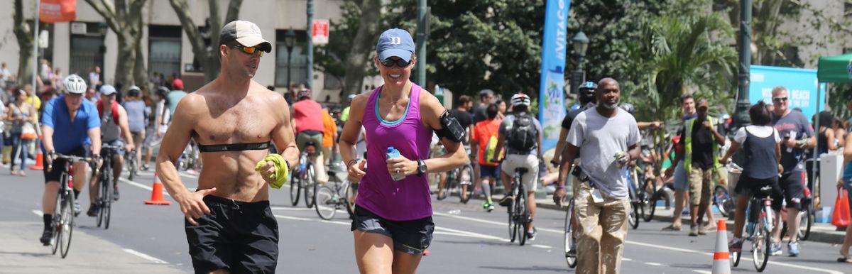 6 Healthy Alternatives To Running Gels Hero Image