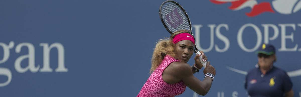 How Serena Williams Helped Me Learn To Love My Body Hero Image