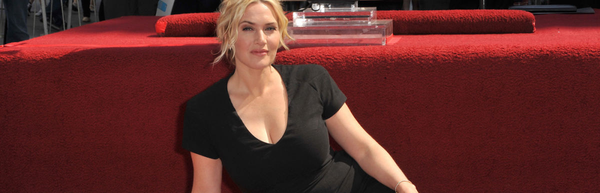 Kate Winslet's Body Positive Parenting Makes Us Love Her More Than Ever + Other Awesome News This Week Hero Image