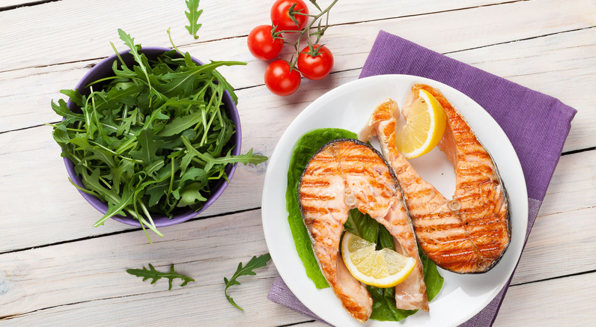 Eating Paleo Isn't As Hard As You Think! 6 Tips To Get Started Hero Image