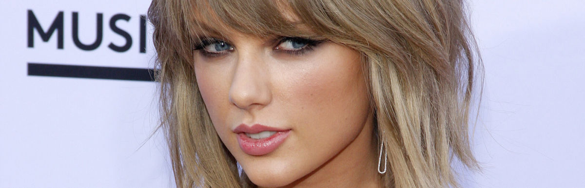 Taylor Swift Changed A Little Girl's Life (And Other Awesome News This Week) Hero Image