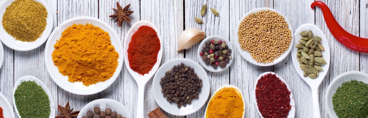 6 Powerful Spices That Can Boost Your Energy Hero Image