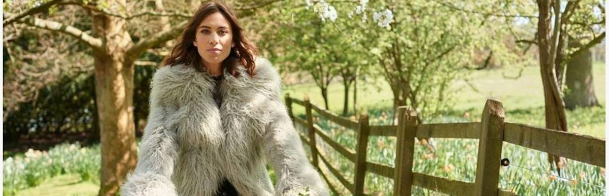 Citing Animal Cruelty, Stella McCartney Stops Using Patagonian Wool Hero Image