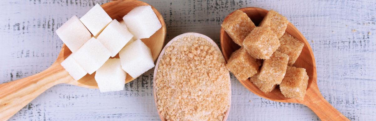 10 Simple Strategies To Ditch Sugar Hero Image