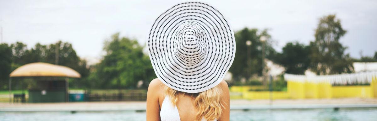 Love Your Skin! 3 Ways To Treat Sun Damage Naturally Hero Image