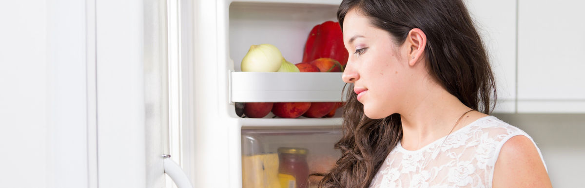 3 Ways To Stock Your Fridge So You'll Lose Weight Hero Image