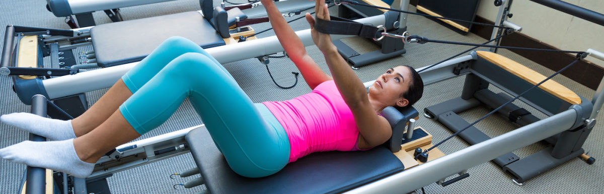 5 Surprising Reasons To Do Pilates (They're Not What You Think!) Hero Image