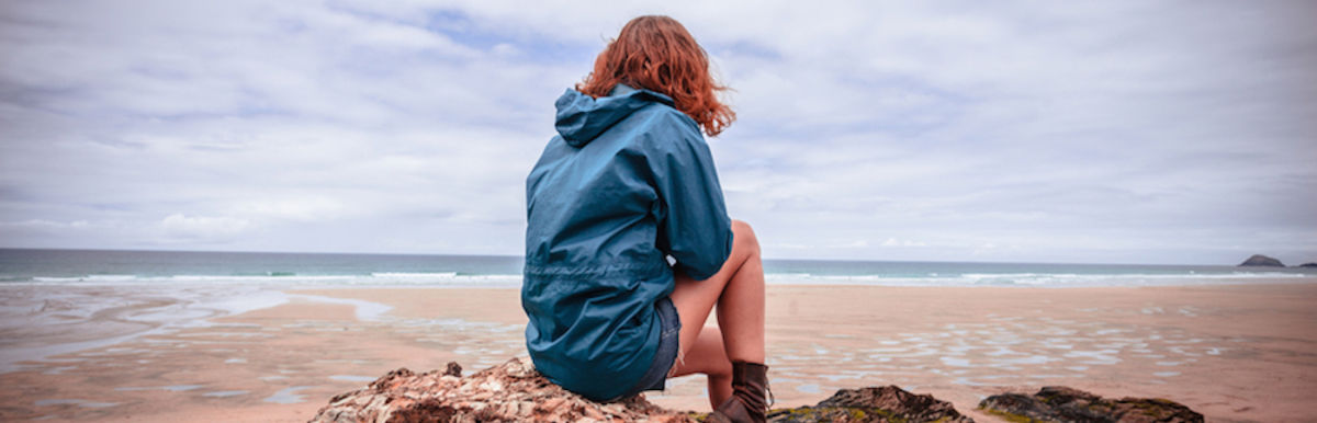 I've Lived With Lyme Disease For 17 Years. Here's What My Life Is Really Like Hero Image