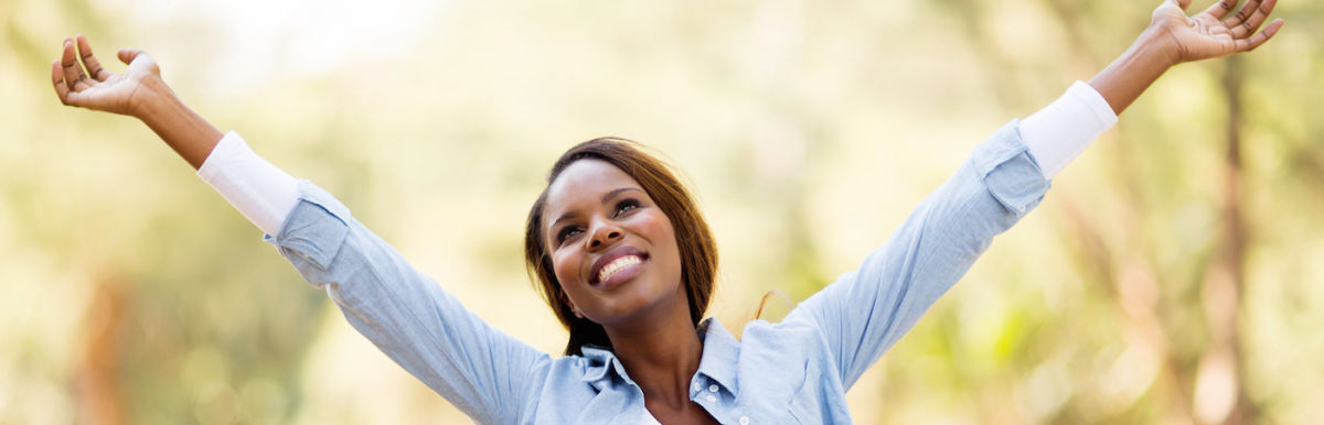 4 Feel-Good Mantras To Help You Lose Weight Hero Image