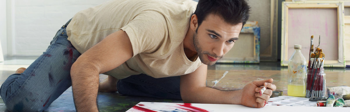 Are You A Perfectionist? You Might Be Sabotaging Your Success Hero Image