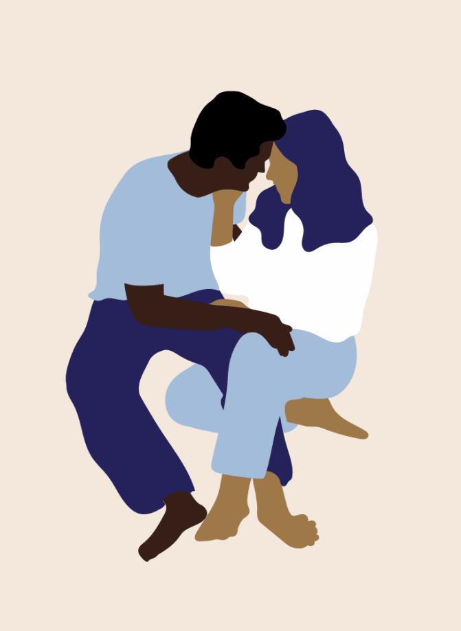 Ways to cuddle best Cuddling 101
