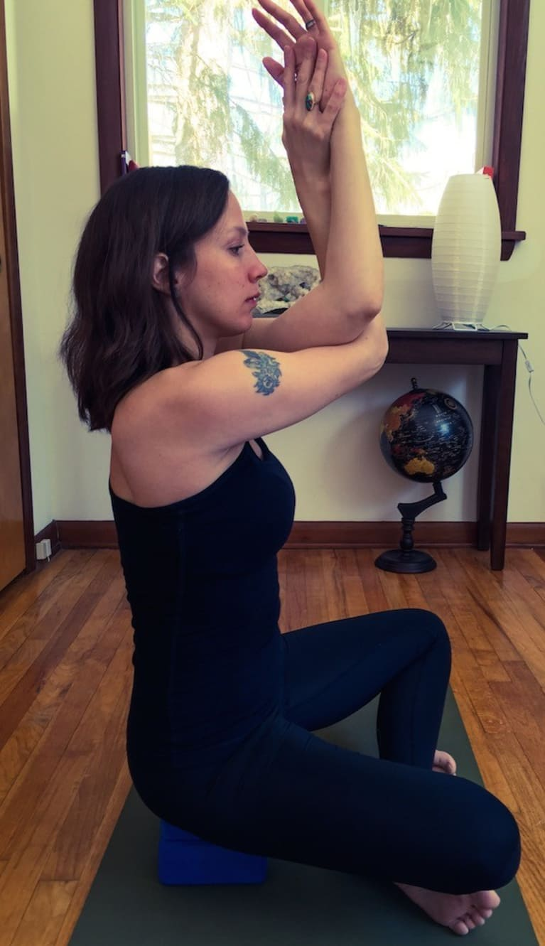 6 Quick Yoga Moves For Neck Pain Tmj Relief