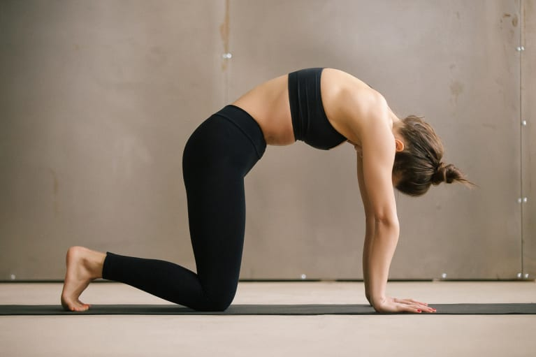 Yoga For Migraines 8 Poses That Can Help Relieve Your Pain