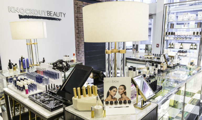 Meet The Green Beauty Incubator That Just Launched At Bloomingdale's Hero Image