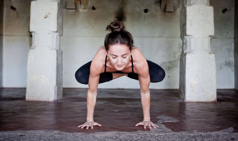 I Practiced Yoga Every Day For 6 Weeks. Here's What I Learned Hero Image