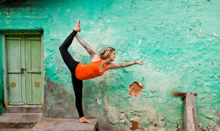 Yes, Yoga Alters Your DNA. Here's Why That's Important Hero Image
