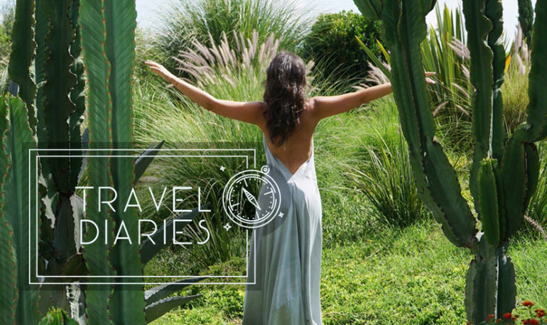 The Dreamy Wellness Destination With Lavender Fields & Hot Springs Galore Hero Image