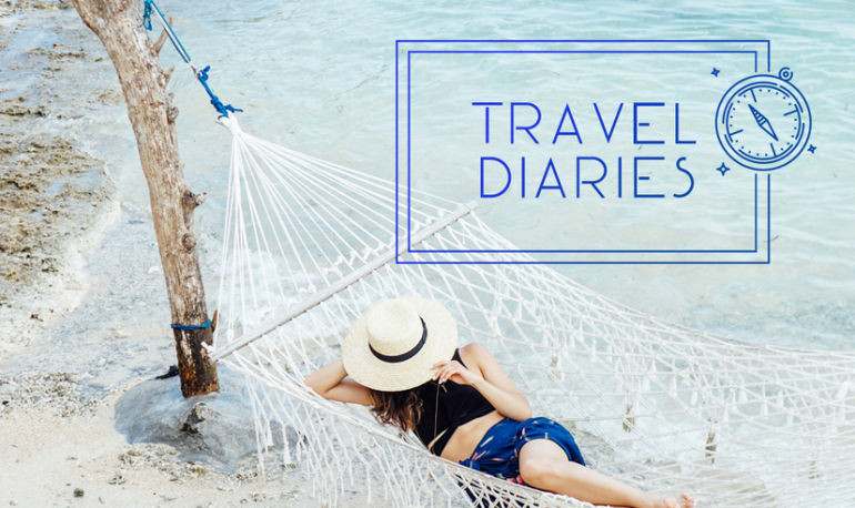Haven't Landed On Your Summer Vacay Plans Yet? We've Got 'Em Right Here Hero Image