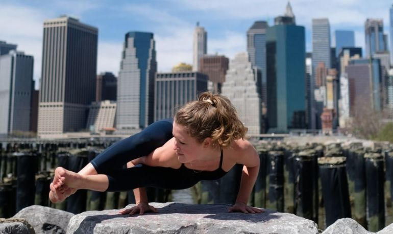 How To Get The Most Out Of Your Yoga Practice Hero Image