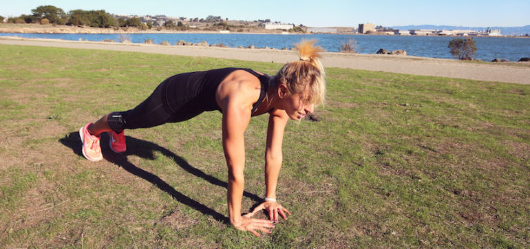 5 Reasons This Quick Workout Will Get You In Better Shape Than Cardio Hero Image