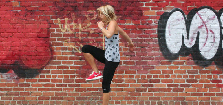 5 Quick High-Intensity Exercises You Can Do Anywhere Hero Image