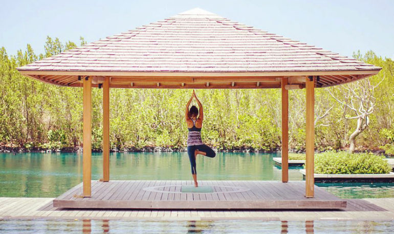 An Inside Peek Into The Future Of Wellness Travel (And How It's Helping The Planet) Hero Image