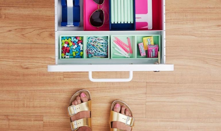 Professional Organizers Name The Storage Must-Haves They Use Again & Again Hero Image