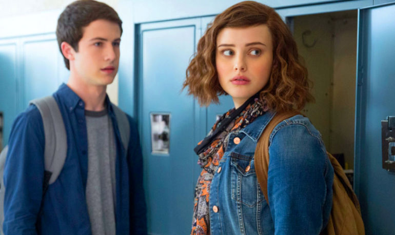Suicide-Related Internet Searches Spiked Following The Release Of '13 Reasons Why' Hero Image