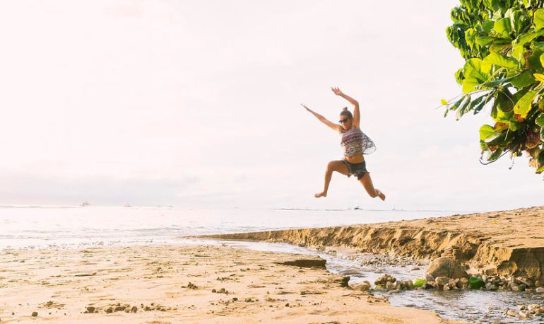 A Minimalist's Top Hacks For More Fulfilling Travel Hero Image