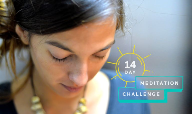 Day 11: How To Deal With Strong Emotions That Arise During Meditation Hero Image