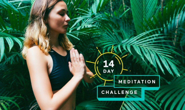 Day 5: How Your Bodily State Affects Your Meditation Hero Image