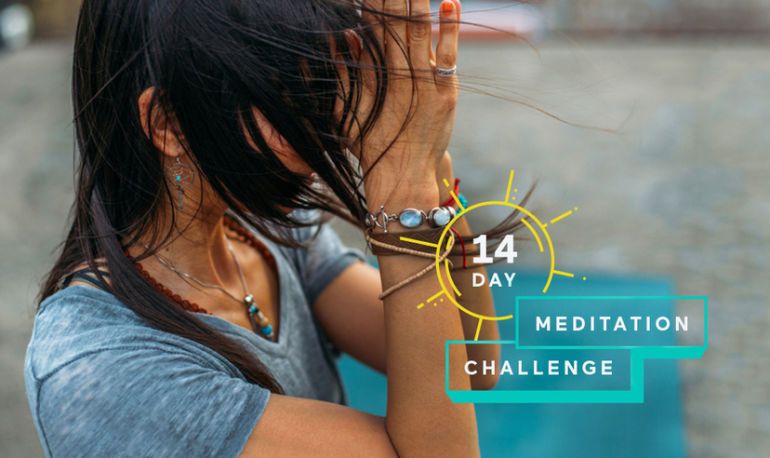 Day 8: How To Set An Intention For Your Meditations Hero Image