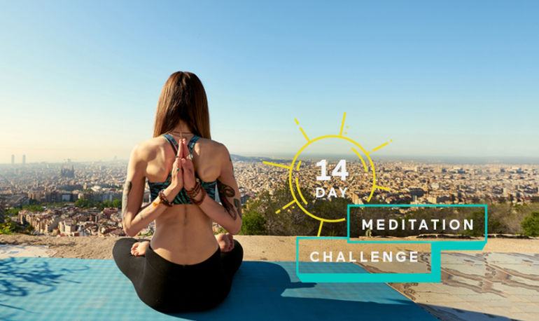 Day 9: The Best Time & Space To Meditate Hero Image