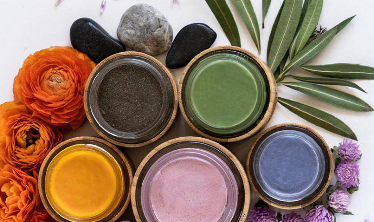 5 Beauty Entrepreneurs Spill Their Favorite DIY Recipes Hero Image