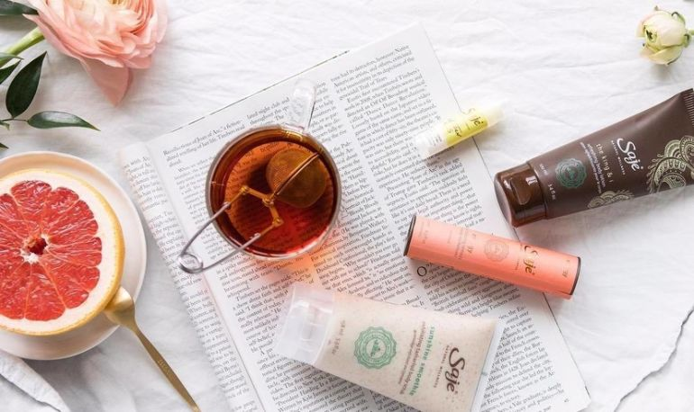 9 Things Our Health Editor Always Has In Her Medicine Cabinet Hero Image