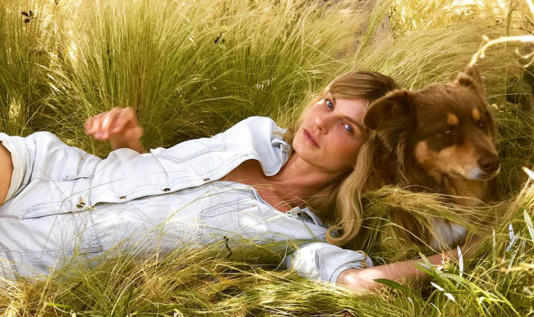 This Supermodel's Approach To Self-Care Is Genius Hero Image