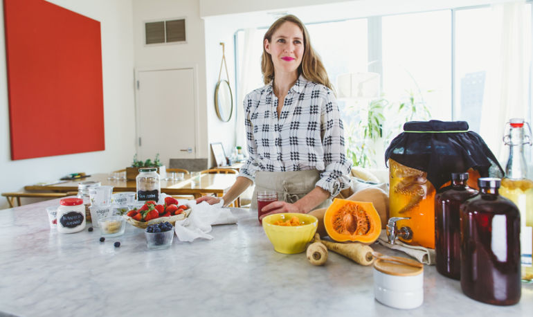 A Natural Food Chef Shares Her Secrets For Reducing Sugar Intake Hero Image