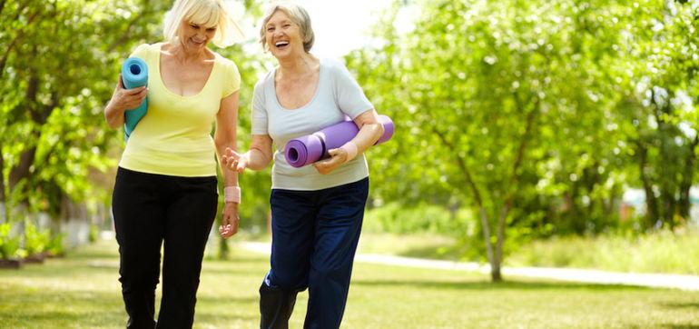 Kết quả hình ảnh cho Walking Can Help Reduce Risk of Cancer