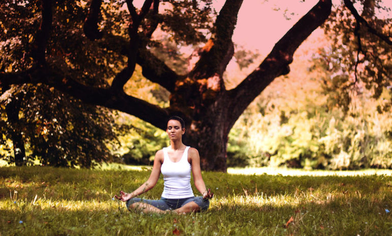 Can't Sit Still? 3 Styles Of Meditation To Help You Develop A Habit Hero Image