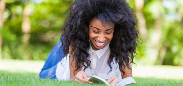 5 Reasons To Read Self-Help Books (Even If You Think You Don't Need To) Hero Image