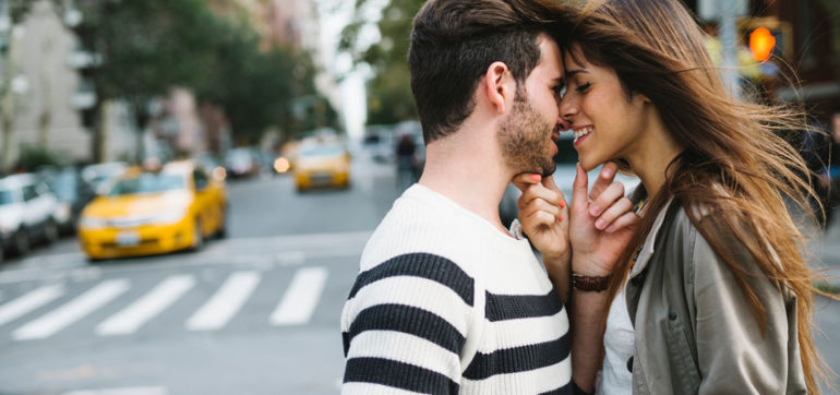 "10 Myths About ""Healthy"" Relationships Hero Image"