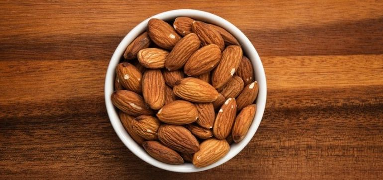 Are Almonds The Next Gluten? Hero Image