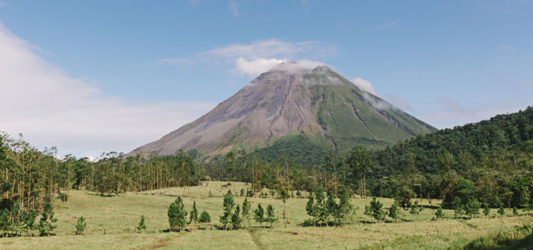 Costa Rica Is Now Running Completely On Renewable Energy Hero Image