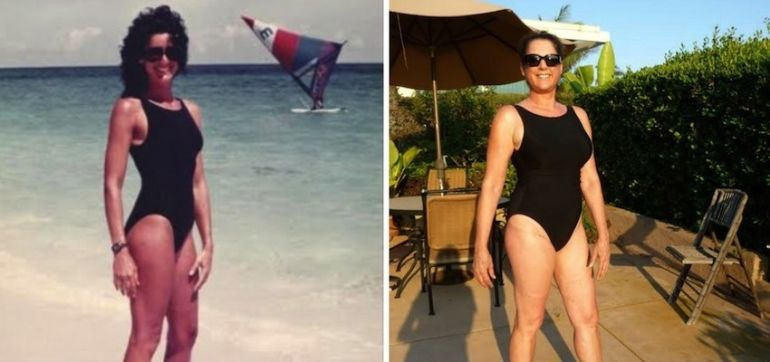 How I Learned To Love My Muffin Top Hero Image