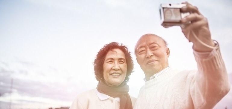 QUIZ: 20 Questions To Predict Your Longevity Hero Image