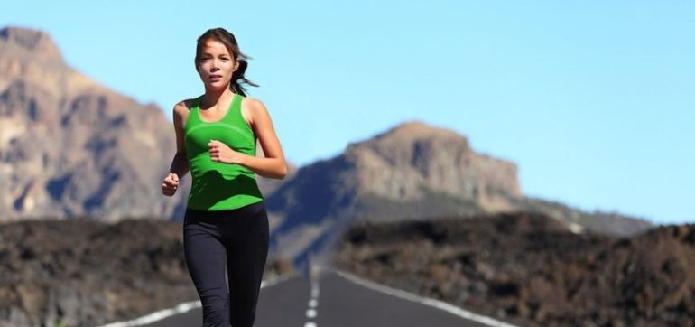 Attention, Runners! 3 Tips To Recover After Long Runs Hero Image